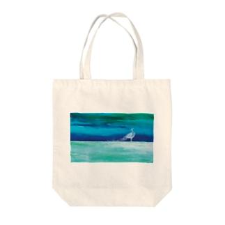 客観と本質 Tote bags
