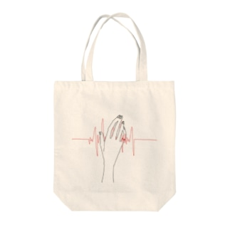 it's nice day so  Tote bags