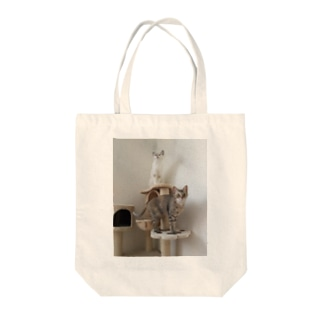 Lucy&Rosie 2 Tote bags