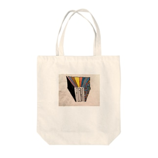 FIGHT Tote bags