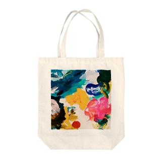 art Tote bags