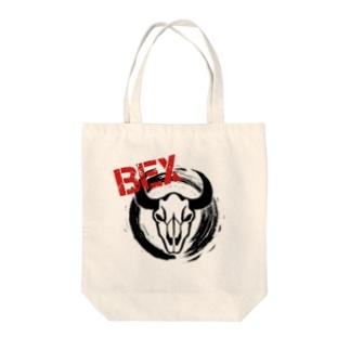 BEXさんのオリジナルアイコン Tote bags
