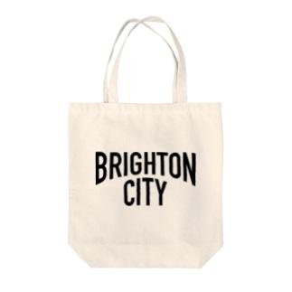 BRIGHTON Tote bags