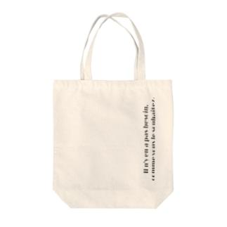 oka__の. Tote bags