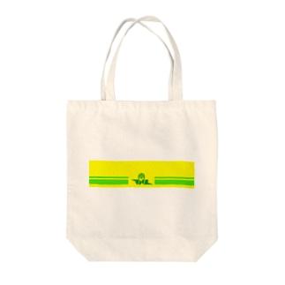 国鉄ヘルメット 東京南鉄道管理局 JNRマーク(役職者向け 黄色) Tote bags