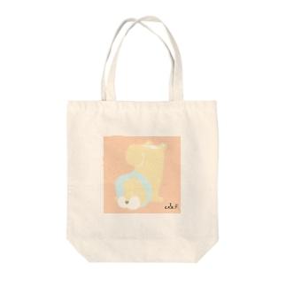 SHACHIHOKO Tote bags
