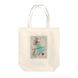 kazaruruのCandy Tote bags