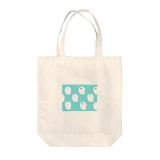 おばけ Tote Bag