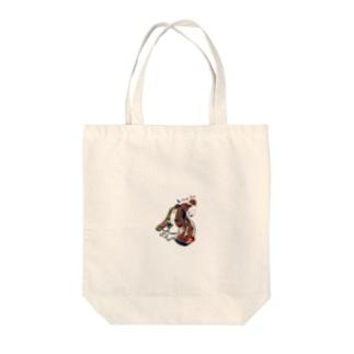 beniko Tote bags