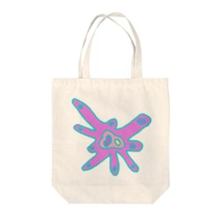 oh!夢からのデザイン Tote bags