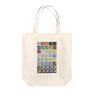 Bcオール Tote bags