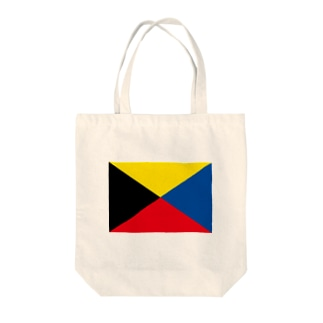 Z旗 Tote bags