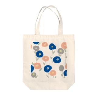 【イラストレーターMARI】ohana Tote bags