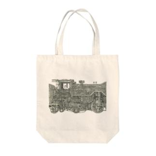 始発ちゃんのD5196 Tote Bag