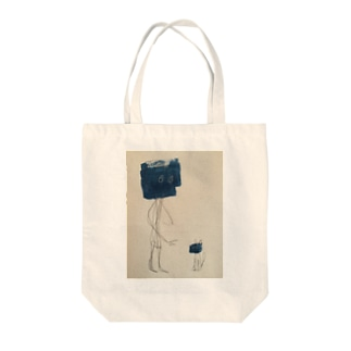 NOTITLE-2 kimicom(TM) Tote bags