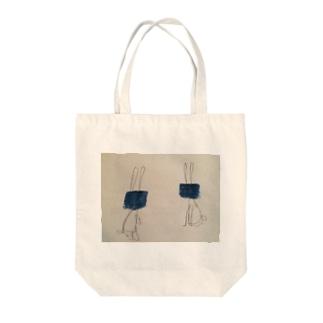 NO TITLE-3 kimicom(TM) Tote bags