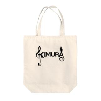 KIMURA Web shopのKIMURA グッズ Tote bags