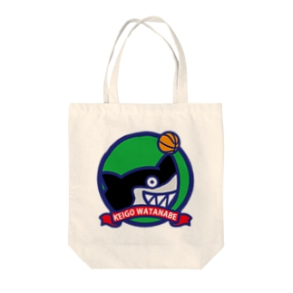パ紋No.2912 KEIGO Tote bags