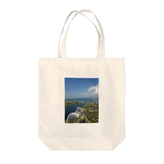 Singapore Tote bags