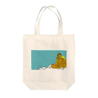 じごく2.0 ホトケ Tote Bag
