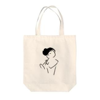 Regent PLAYING style Tote bags