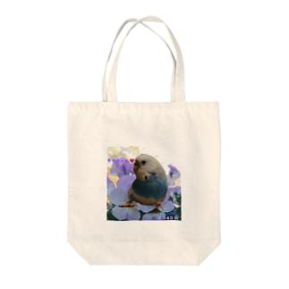 そゆちゃん Tote bags