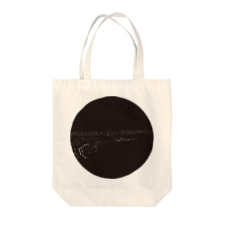 Naples夜景 Tote bags