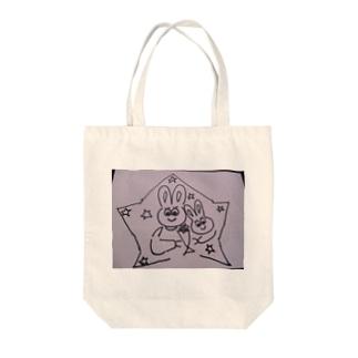 nikonikopageの入学おめでとう Tote bags