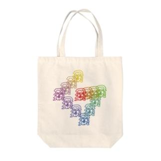 GoodFeeling Tote bags