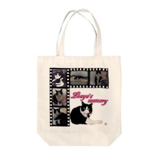 リーヤバッグ Tote bags
