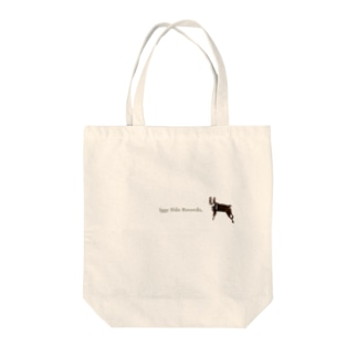 Iggy side records. Tote bags