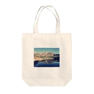 タテヤマ Tote bags