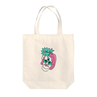 ケビン Tote bags