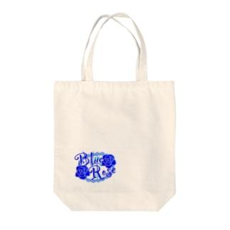 声劇project   †Bluerose† Tote bags