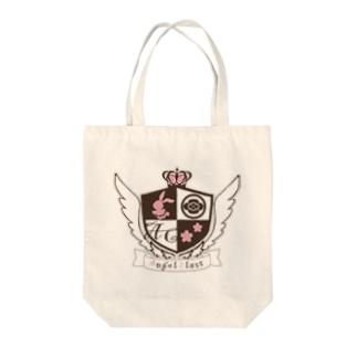 天使クラスロゴ Tote Bag
