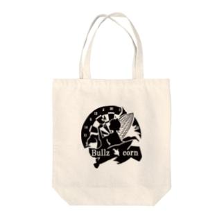 BullzcornGirl Tote bags