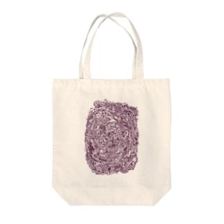 うみとみう/ゴブリン Tote bags