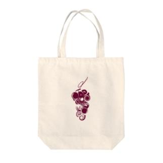 Raisin  Tote bags