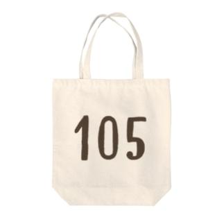 105 Tote bags