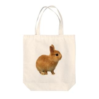 スマイリーニコ Tote bags