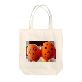 イースターのたまご Tote bags