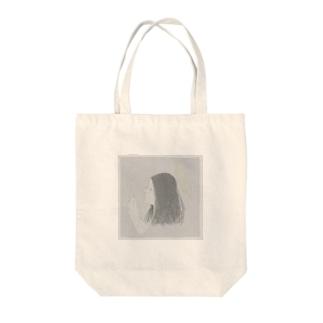 祈りバッグ Tote Bag