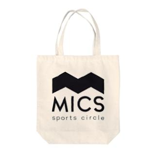 MICS公式グッズ Tote bags