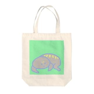 エイリアン Tote bags