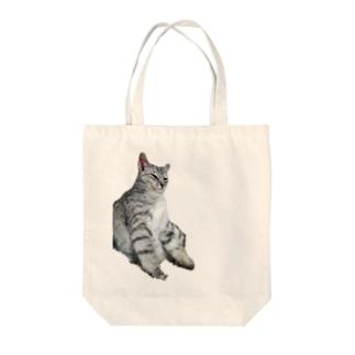 らめ Tote bags
