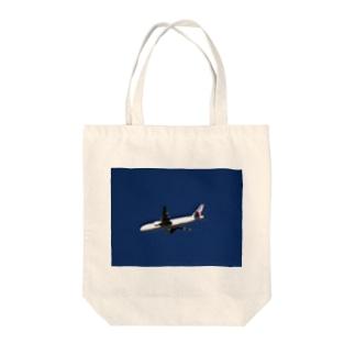 旅客機:ボーイング777 Boeing 777 ? Tote bags