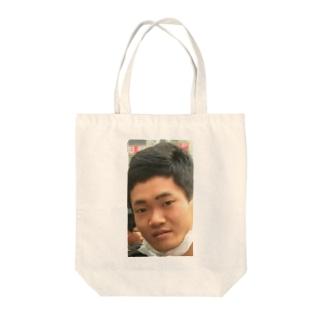 上田グッズ Tote bags