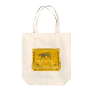 サンボ印の高級トラバター石鹸 Tote bags