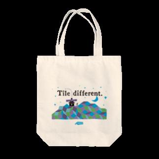 TRINCHの安田タイル工業設立80周年記念 05 Tote bags