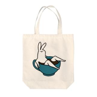 コーヒーブレイク Tote Bag